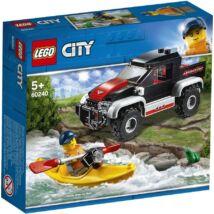 LEGO® City - Kajakos kaland (60240)