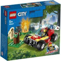 LEGO® City - Erdőtűz (60247)