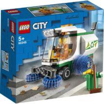 LEGO® City - Utcaseprő gép (60249)