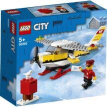 LEGO® City - Postarepülő (60250)