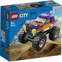 LEGO® City - Óriás-teherautó (60251)