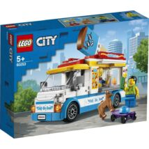 LEGO® City - Fagylaltos kocsi (60253)