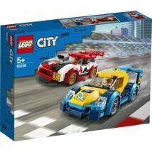 LEGO® City - Versenyautók (60256)