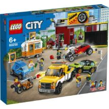 LEGO® City - Szerelőműhely (60258)
