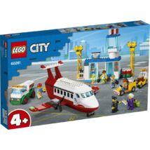 LEGO® City - Központi repülőtér (60261)