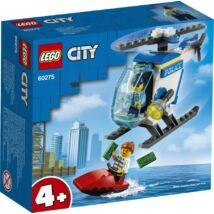 LEGO® City - Rendőrségi helikopter (60275)