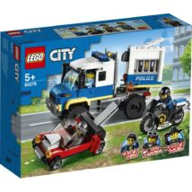 LEGO® City - Rendőrségi rabszállító (60276)