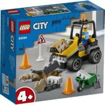 LEGO® City - Útépítő autó (60284)