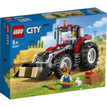 LEGO® City - Traktor (60287)
