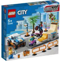 LEGO® City - Gördeszkapark (60290)