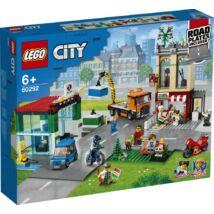 LEGO® City - Városközpont (60292)