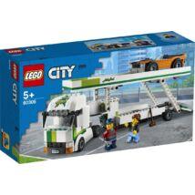 LEGO® City - Autószállító (60305)