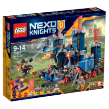 LEGO® Nexo Knights™ - A Fortrex