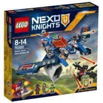 LEGO® Nexo Knights™ - Aaron Fox V2-es légszigonya