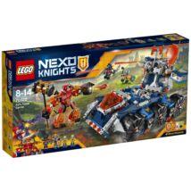 LEGO® Nexo Knights™ - Axl toronyhordozója