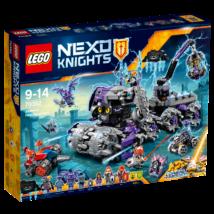 LEGO® Nexo Knights™ - Jestro bázisa