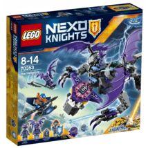 LEGO® Nexo Knights™ - A Helimonstrum
