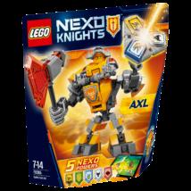 LEGO® Nexo Knights™ - Axl harci öltözéke