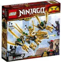 LEGO® Ninjago™ - Az aranysárkány (70666)