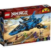 LEGO® Ninjago™ - Jay viharharcosa (70668)