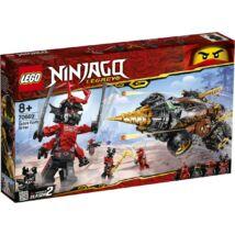 LEGO® Ninjago™ - Cole földfúrója (70669)