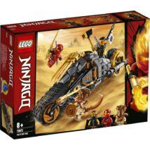 LEGO® Ninjago - Cole cross motorja (70672)