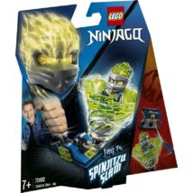 LEGO® Ninjago - Spinjitzu Csapás - Jay (70682)