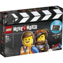 LEGO® Movie - LEGO® Filmkészítő (70820)