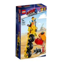 LEGO® Movie - Emmet triciklije (70823)