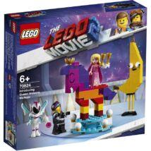 LEGO® Movie - Amita Karok királynő (70824)