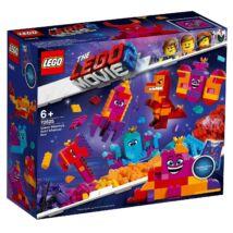 LEGO® Movie - Amita királynő Amit Akarok doboza