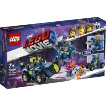 LEGO® Movie - Rex-Trém terepjáró (70826)