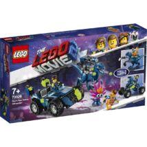 LEGO® Movie - Rex-Trém terepjáró (70826)
