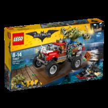 LEGO® Batman Movie - Gyilkos Krok™ járműve