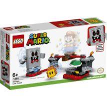 LEGO® Super Mario™ - Whamp lávagalibája (71364)