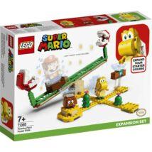 LEGO® Super Mario™ - A Piranha növény erőcsúszdája (71365)