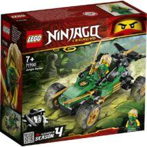 LEGO® Ninjago - Dzsungeljáró (71700)