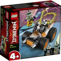 LEGO® Ninjago - Cole speedere (71706)