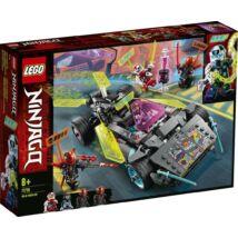 LEGO® Ninjago - Nindzsa tuningautó (71710)