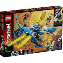 LEGO® Ninjago - Jay kibersárkánya (71711)
