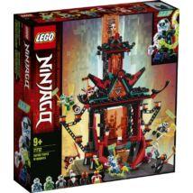 LEGO® Ninjago - Az őrültség birodalmi temploma (71712)
