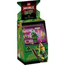 LEGO® Ninjago - Lloyd Avatár - Játékautomata (71716)