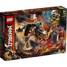 LEGO® Ninjago - Zane Mino teremtménye (71719)