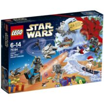 LEGO® Star Wars™ - Star Wars™ Adventi naptár