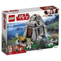 LEGO® Star Wars™ - Ahch-To Island™ tréning (75200)