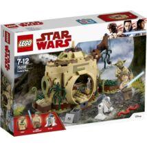 LEGO® Star Wars™ - Yoda kunyhója (75208)