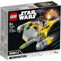 LEGO® Star Wars™ - Naboo Csillagvadász Microfighter (75223)
