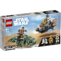 LEGO® Star Wars™ - Mentőkabin a Dewback™ ellen Microfighters (75228)
