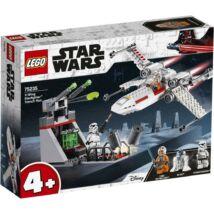 LEGO® Star Wars™ - X-szárnyú vadászgép Árokfutam (75235)
