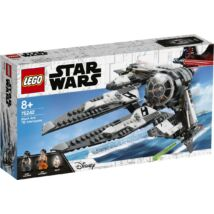 LEGO® Star Wars™ - Black Ace TIE elfogó (75242)